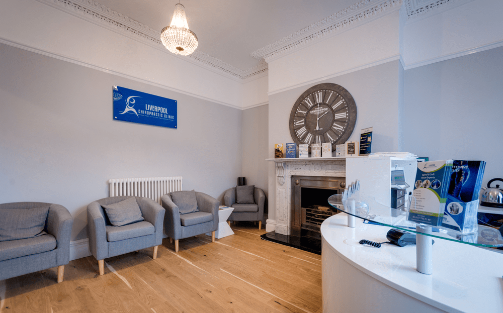 Liverpool Chiropractic Clinic